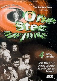 One Step Beyond: Volume 12 Movie