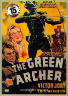 Green Archer Movie
