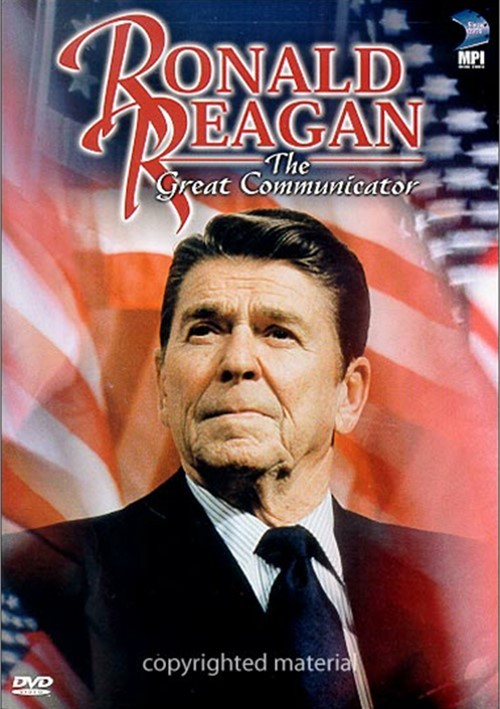 Ronald Reagan: The Great Communicator Movie