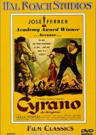 Cyrano De Bergerac (Image) Movie