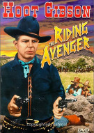 Riding Avenger Movie