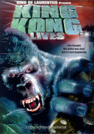 King Kong Lives Movie
