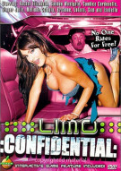 Limo Confidential Movie