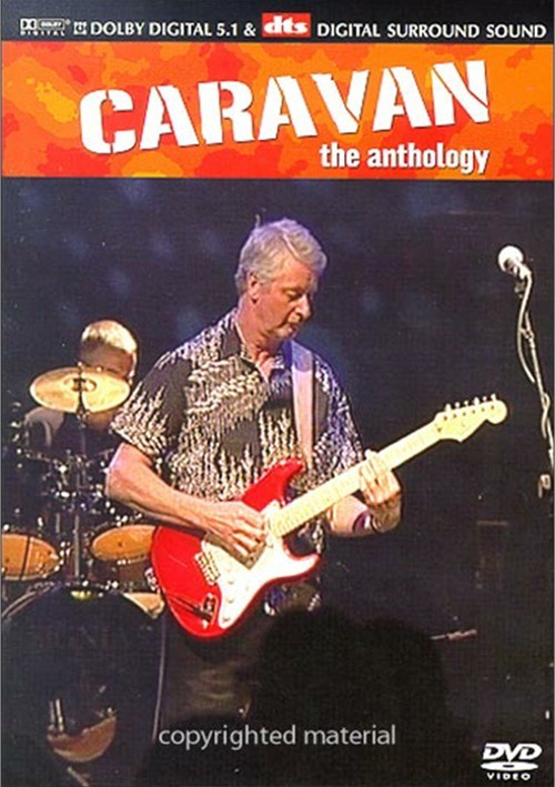 Caravan: The Anthology Movie