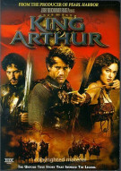 King Arthur Movie