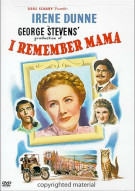 I Remember Mama Movie