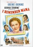 I Remember Mama Movie