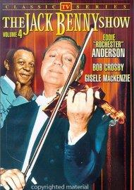 Jack Benny Show, The: Volume 4 Movie