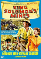 King Solomons Mines (Warner) Movie