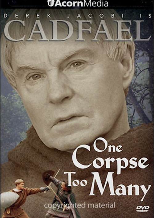 Cadfael: One Corpse Too Many Movie