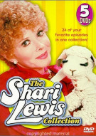 Shari Lewis Collection, The Movie