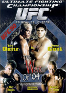 UFC 50: The War Of 04 Movie
