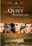 Quiet American, The (MGM) Movie
