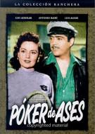 Poker De Ases Movie