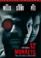 12 Monkeys: Special Edition Movie