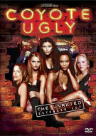 Coyote Ugly: Unrated Extended Cut Movie
