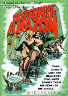 Treasure Of The Amazon Movie