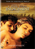 Very Long Engagement, A Movie
