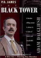 P.D. James: The Black Tower Movie