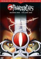 Thundercats: Season One - Volume One Movie