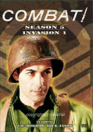 Combat!: Season 5 - Invasion 1 Movie
