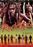 Rockers:  25th Anniversary Edition Movie