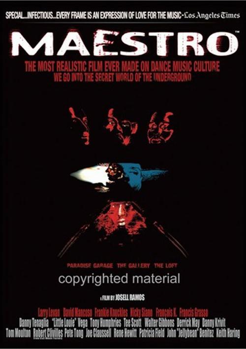 Maestro Movie
