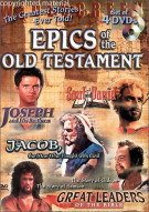Epics Of The Old Testament Movie