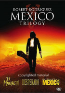 Robert Rodriguez Mexico Trilogy Movie