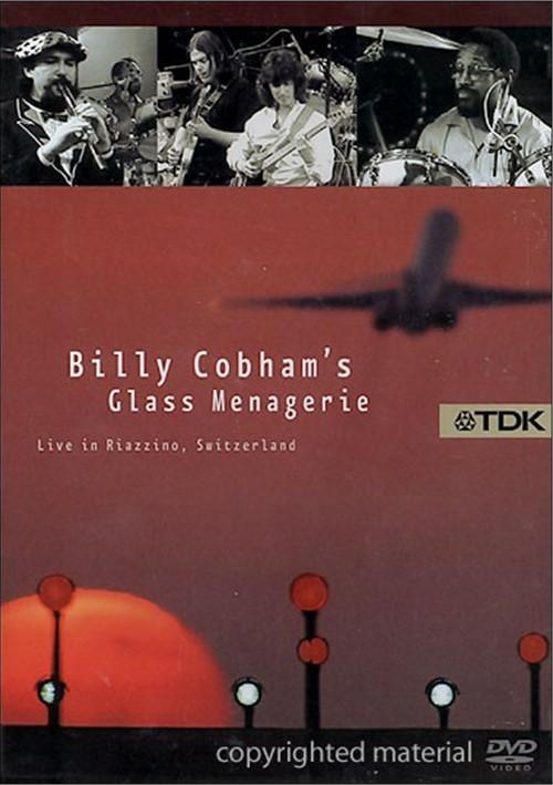 Billy Cobhams Glass Menagerie Movie