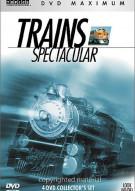 Trains Spectacular Movie