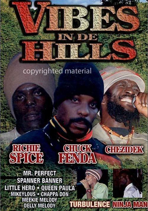 Vibes In De Hills Movie