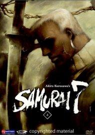 Samurai 7: Volume 5 - Empire In Flux Movie
