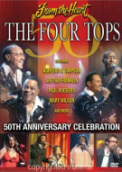 Four Tops, The: 50th Anniversary Concert Movie