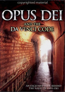Opus Dei And The Da Vinci Code Movie