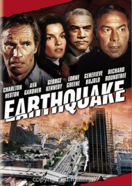 Earthquake Movie