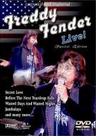 Freddy Fender Live! Movie