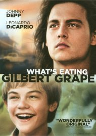 Whats Eating Gilbert Grape: Special Collectors Edition Movie