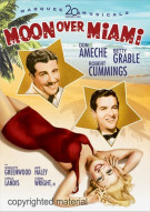 Moon Over Miami Movie