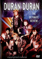 Duran Duran: The Ultimate Review Movie