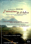 Rossini: Loccasione Fa Il Ladro Movie