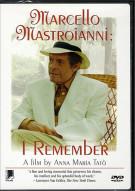 Marcello Mastroianni: I Remember Movie