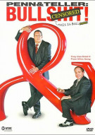 Penn & Teller: BS! Three Season Pack - Censored Movie