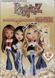 Bratz: Diamondz Movie