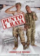 Punto Y Raya Movie