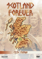 Celtic Britain: Scotland Forever Movie