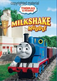 Thomas & Friends: Milkshake Muddle Movie