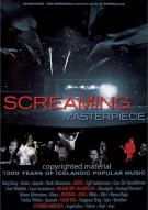 Screaming Masterpiece Movie