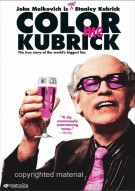 Color Me Kubrick Movie