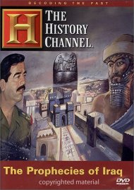 Decoding The Past: Prophecies Of Iraq Movie